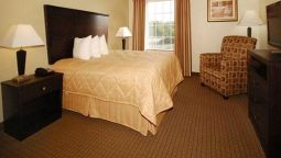 Room MainStay Suites Knoxville
