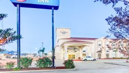 Exterior view Comfort Inn Lake Charles