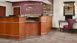 Buitenaanzicht BAYMONT INN & SUITES DENVER WE