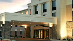 Exterior view SpringHill Suites Lancaster Palmdale
