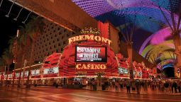 Exterior view FREMONT HOTEL AND CASINO