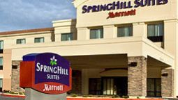 Hotel SpringHill Suites Lancaster Palmdale - Lancaster (California)