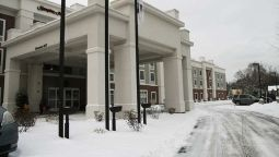 Hampton Inn - Suites Berkshires-Lenox - Lenox (Massachusetts)