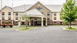 Comfort Inn Louisville - Shively (Kentucky)