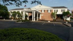 BRECKINRIDGE INN HOTEL AND CONVENTION CE - Houston Acres (Kentucky)