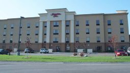 Hampton Inn Macomb - Burlington (Iowa)