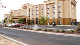 Hampton Inn - Suites Madera