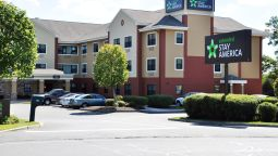 Hotel EXTENDED STAY AMERICA MANCHEST - Central Manchester, Manchester (Connecticut)