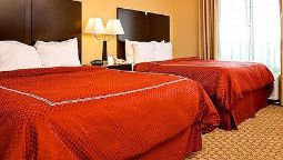 Room Comfort Suites Lawton