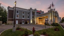 Exterior view Hampton Inn - Suites Berkshires-Lenox