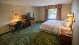 Room Hampton Inn - Suites Berkshires-Lenox