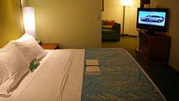 Room SpringHill Suites Lynchburg