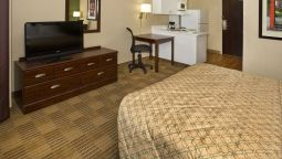 Room EXTENDED STAY AMERICA MANCHEST