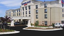 Hotel SpringHill Suites Lynchburg