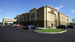 Hampton Inn - Suites Hartford-Manchester CT - Manchester (Connecticut)