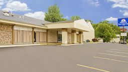 AMERICAS BEST VALUE INN - Manhattan (Kansas)