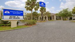 AMERICAS BEST VALUE INN - West Melbourne (Florida)