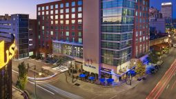 Hotel The Westin Memphis Beale Street - Memphis (Tennessee)