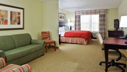 Room COUNTRY INN AND SUITES MARION