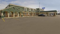 Exterior view AMERICAS BEST VALUE INN MARION