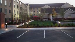 Exterior view Homewood Suites by Hilton Medford