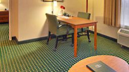 Kamers TownePlace Suites Medford