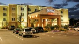 Buitenaanzicht Fairfield Inn & Suites Melbourne Palm Bay/Viera