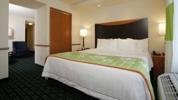 Kamers Fairfield Inn & Suites Melbourne Palm Bay/Viera