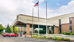 Quality Inn & Suites Miamisburg - Miamisburg (Ohio)