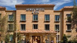 AYRES HOTEL AND SPA MISSION - Mission Viejo (California)