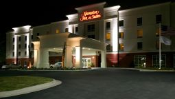Hampton Inn - Suites Mobile I-65* Airport Blvd - Mobile (Alabama)