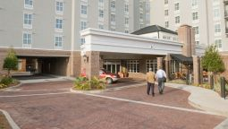 Hampton Inn - Suites Mobile- Downtown Historic District