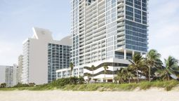 Exterior view CARILLON MIAMI BEACH