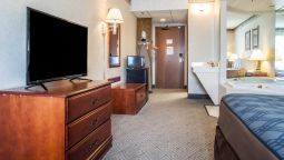 Room Rodeway Inn & Suites Milwaukee Airport