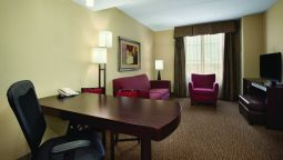 Kamers Embassy Suites by Hilton Minneapolis North