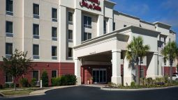 Buitenaanzicht Hampton Inn - Suites Mobile I-65* Airport Blvd