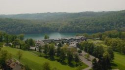 Hotel LAKEVIEW GOLF RESORT AND SPA - Sunset Beach, Cheat Lake (West Virginia)