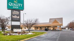 Quality Inn Morris - Morris (Illinois)