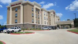 Hampton Inn - Suites Mount Pleasant