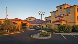 Hotel SpringHill Suites Napa Valley - Napa (California)