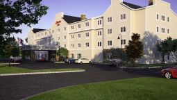 Hampton Inn Nashua - Nashua (New Hampshire)