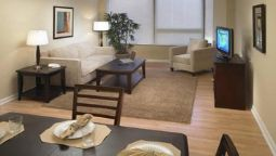 Hotel EXECUSTAY AT PLAZA SQUARE APARTMENTS - East Brunswick (New Jersey)