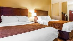 Room Comfort Suites Airport South
