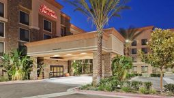 Buitenaanzicht Hampton Inn - Suites Moreno Valley
