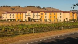 Exterior view SpringHill Suites Napa Valley