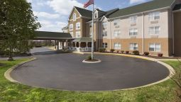 Exterior view COUNTRY INN SUITES NASHVILLE
