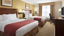 Room COUNTRY INN SUITES NASHVILLE