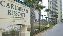 Exterior view CARIBBEAN BEACH RESORT BY WYNDHAM VR