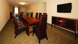 Conference room Rodeway Inn & Suites New Orleans