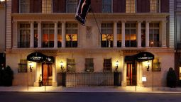 Buitenaanzicht New York City  a Luxury Collection Hotel The Chatwal